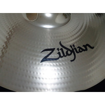 Zildjian - A Custom Crash 18