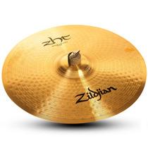 Prato Zildjian Zht Medium Thin Crash 16