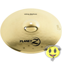 Prato Chimbal 14 Zildjian Planet Z Bottom Só A Parte Baixo