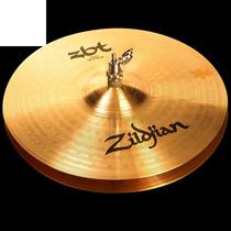 Prato Hit Hat Chimbal Zildjian Zbt 13