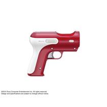 Novo Acessório Playstation Move Shooting Attachment Red