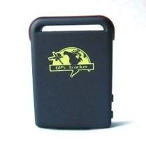 Rastreador Tk102 Tracker, Veicular, Moto, Gps/