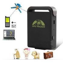 Rastreador Gps Tracker Gsm 4 Band Coban - Todas As Operadora