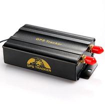 Rastreador Veicular Bloqueador Veicular Tk-103b Moto Carro