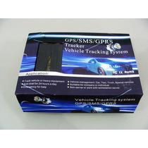 Rastreador Bloqueador Tk103 Tk103a Veicular Gps/sms Tk103b