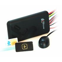 Rastreador Veicular Bloqueador Gt06 Gps Melhor Q Tk102