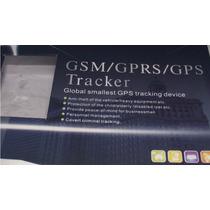 Gsm / Gprs / Gps Rastreador Localizador Monitoramento