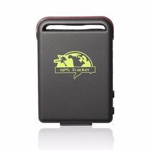 Mini Rastreador Localizador Veicular/pessoal Gps Celular