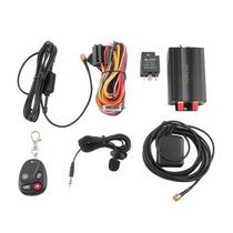 Rastreador Veicular Ant Roubo Fácil Instalação Chip