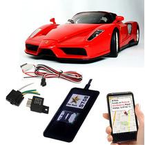 Rastreador Bloqueador Frete Grátis - Moto Carro Gps Tracker