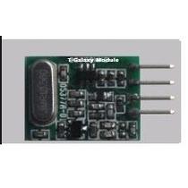 Placa Rf 433 Mhz Isca Eletrônica Para Rastreamento Rf
