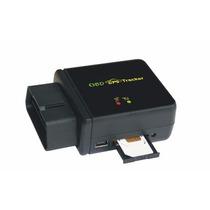 Mini Rastreador Chip Localizador Veicular Gps Espiã Obd