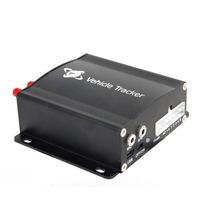 Rastreador Bloqueador Localizador Gps Vehicle Tracker¿comp.