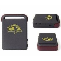 Rastreador Veicular Pessoal Tk-102 Gps Celular Tracker