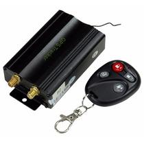 Rastreador Bloqueador Veicular Gt06 Gps Carro Caminhão Moto