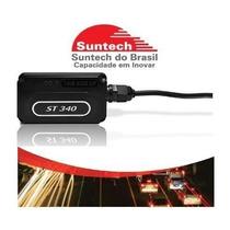 Rastreador Suntech St340+acesso Web/app Melhor Do Mercado !