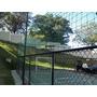 Rede De Proteção Para Quadras Esportiva E Campos De Futebol.