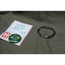 Decalque Relógio Technos T205 Aa Preto/dourado