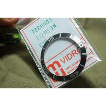 Decalque Relógio Technos T 2115-dn= Preto E Prata