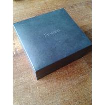 H.stern - Estojo / Caixa De Luxo Original Para Relógios