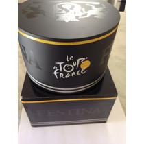 Caixa Box Embalagem Relógio Festina Tour De France