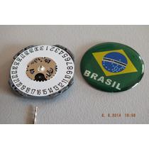 Maquina Miyota Vj42b -brasil Relógios