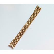 Pulseira Rolex Presidental Gold 20mm