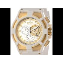 Proteção De Caixa De Relógio Invicta Akula 0638 Envio 5/21dd