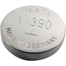 Lenmar Wc390 1.55-volt Óxido De Prata Pilhas (sr1130sw;
