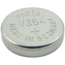 Lenmar Wc364 1.55-volt Óxido De Prata Pilhas (sr621sw;