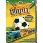 Dvd Ginga A Alma Do Futebol Brasileiro Raro