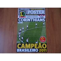 Corinthians Campeão Brasileiro 2011