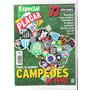 Revista Placar Edição Dos Campeões De 1998 - N° 1147