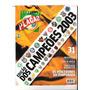 Revista Placar Edição Dos Campeões De 2003 - N° 1267