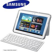 Teclado Bluetooth Original Samsung Para Tablets /smartphones