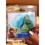 Cartucho Cricut Disney Frozen Lançamento! Pronta Entrega