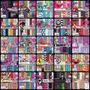 90 Kits Lagartixa / Print And Fun - Scrapbook Digital