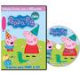 Silhouette Festa - Peeppa Pig - 100% Personalizável