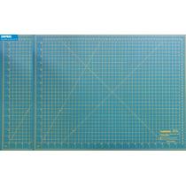 Kit 2 Bases De Corte Patchwork 60 X 45cm