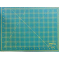 Base De Corte 60x45 Dupla Face Patchwork, Scrapbook