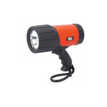 Lanterna Recarregável Holofote 1 Milhão De Velas 110-220v