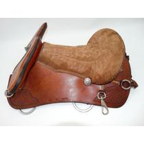 Arreio Cutuca De Cabeça Assento Cavalo Sela Montaria Cavalo