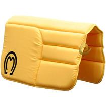 Manta Mangalarga Marchador - Amarela