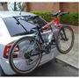 Suporte Bike Portamala De Carro Sedan Ou Hatch