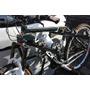Suporte De Bike Para Carro Transbike De Engate Para 3 Bikes