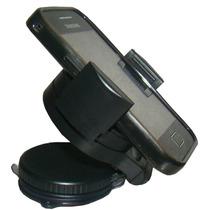 Suporte Universal Veicular P/ Iphone Ipod Gps Celulares 360º