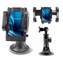 Suporte Veicular Gps Iphone Smartphone, 3 4 5 Polegadas 360º
