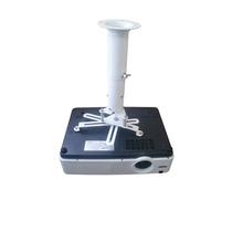 Suporte Universal De Teto P/ Projetor C/extensor 22cm A 35cm