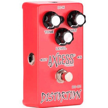 Pedal Axcess Giannini Ds-101 Distortion - Pd0316