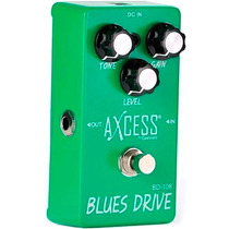 Pedal Axcess Giannini Bd-108 Blues Drive - Pd0314